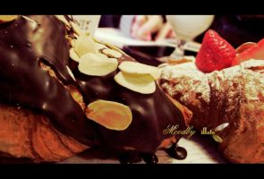 Chocolate time 2 by iffate