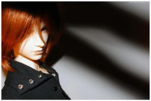 BJDs - Quiet Now by anda-chan