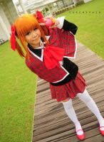 Shugo Chara, Y.Yaya: Dear Baby by cure-pain