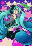 Hatsune Miku by ShouriMajo
