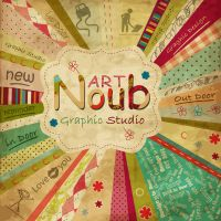 noub art poster by DAHmed