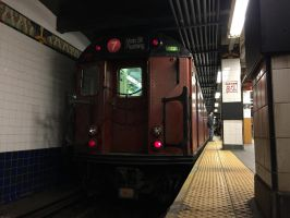 the inside of an r16 subway car by shadow x93 on deviantart. Black Bedroom Furniture Sets. Home Design Ideas