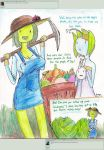 Question 27: The Gardener by AnAdminNamedPaul
