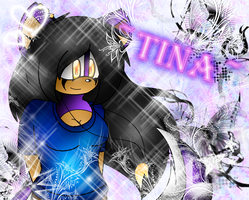 |:. Tina .:/| by X-UnKnownRituals
