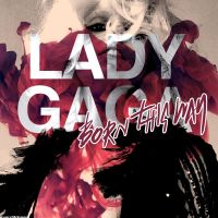 Lady Gaga Born This Way by IshaanMishra
