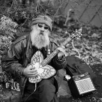 Homeless in Seattle III by serban