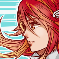Cordelia by AliceTheBRabbit