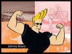 Johnny Bravo Jersey Shore Intro by Scaggs32