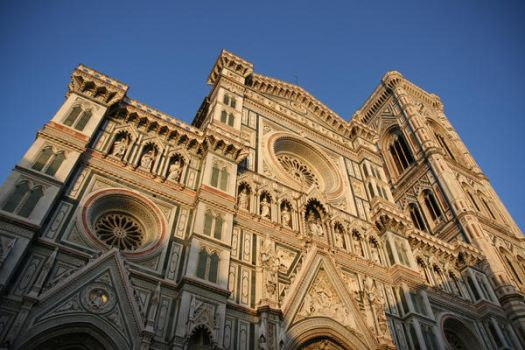 Duomo, Florence, Italy by thecosyplace