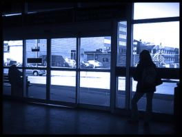 Bus Station 1 by notasitis