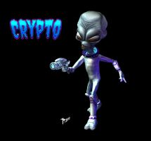 Crypto by muttleymark