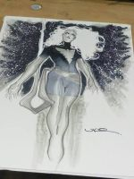 Dark Phoenix by ukosmith