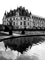 Chenonceau by LornaDoone