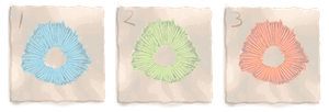 (Open) Sporeling Spore Print Batch 1 by MercyAlters