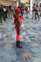 WC13-Baby Deadpool by moonymonster