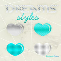 +DreamsStyles by FantasticColors