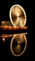 Observation wheel by puffy69