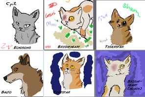 Iscribble Fun by BloodVendor