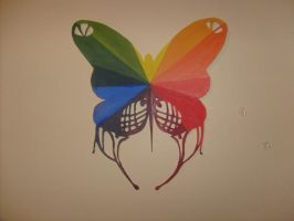 Projects: Color Wheel by kelly--bean