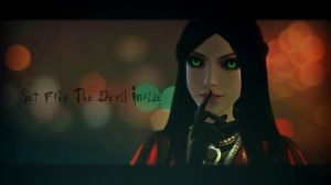 Set Free The Devil Inside by Phoenix-zhuzh
