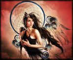 Dream-catcher by brandrificus