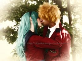 Infinity Love by Shizuku-no-Mizu