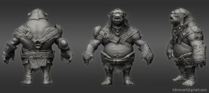 Orc render2 up by jips3d