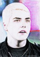gerard arthur way II by roxzey27