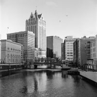 Milwaukee by jonniedee