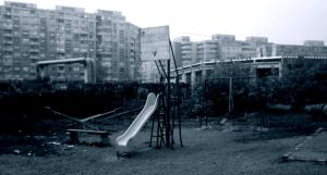 forgotten childhood by Corsico