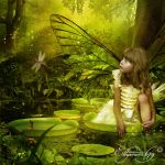 Fairy Forest 2 by Ellyevans679
