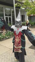 Acen 2015 Zant (Legend of Zelda) by orype