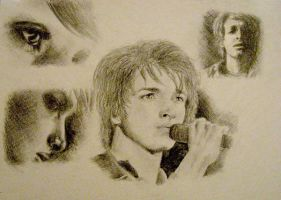 Paolo Nutini by chatdore
