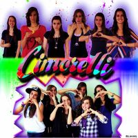CimFam love by ralxi