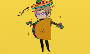 Matias Taco by catfirmella67number2