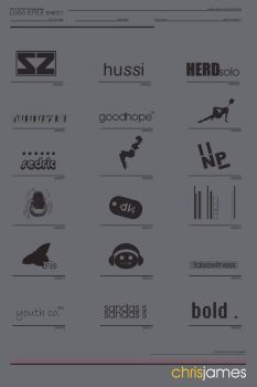 logo_style pack by chris-james