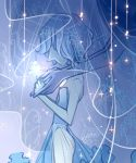 Blue Pearl by Elentori