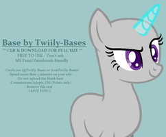 MLP Base 279 by Twiily-Bases