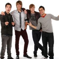 Big Time Rush by llawliet5553
