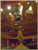 Lumiere Display Resort Store by WDWParksGal