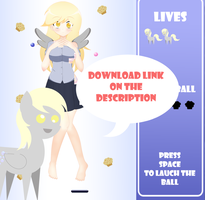 Undress Derpy Mini-Game (Link on the description) by 2kaze