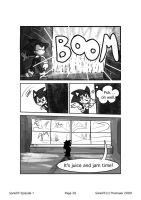 SonicFF Chapter 1 P.26 by SonicFF