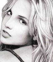 Britney Spears 2 by remnantrising