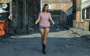 What's Your Problem? by lolatmyself23