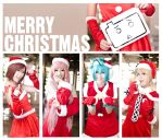 Merry Christmas!! by lilmizzwendy