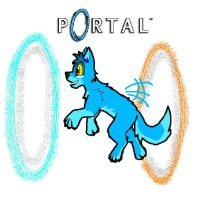 Portals! by Sooty123