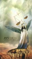 Justicia by Louis-Jr