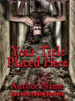 Pre Made Book Cover by Wiggywoggy