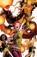 New Mutants 41 by anklesnsocks