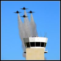 Blue Angels 20074 by sandwedge